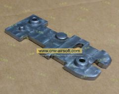 FPR APS870 shotgun Steel base